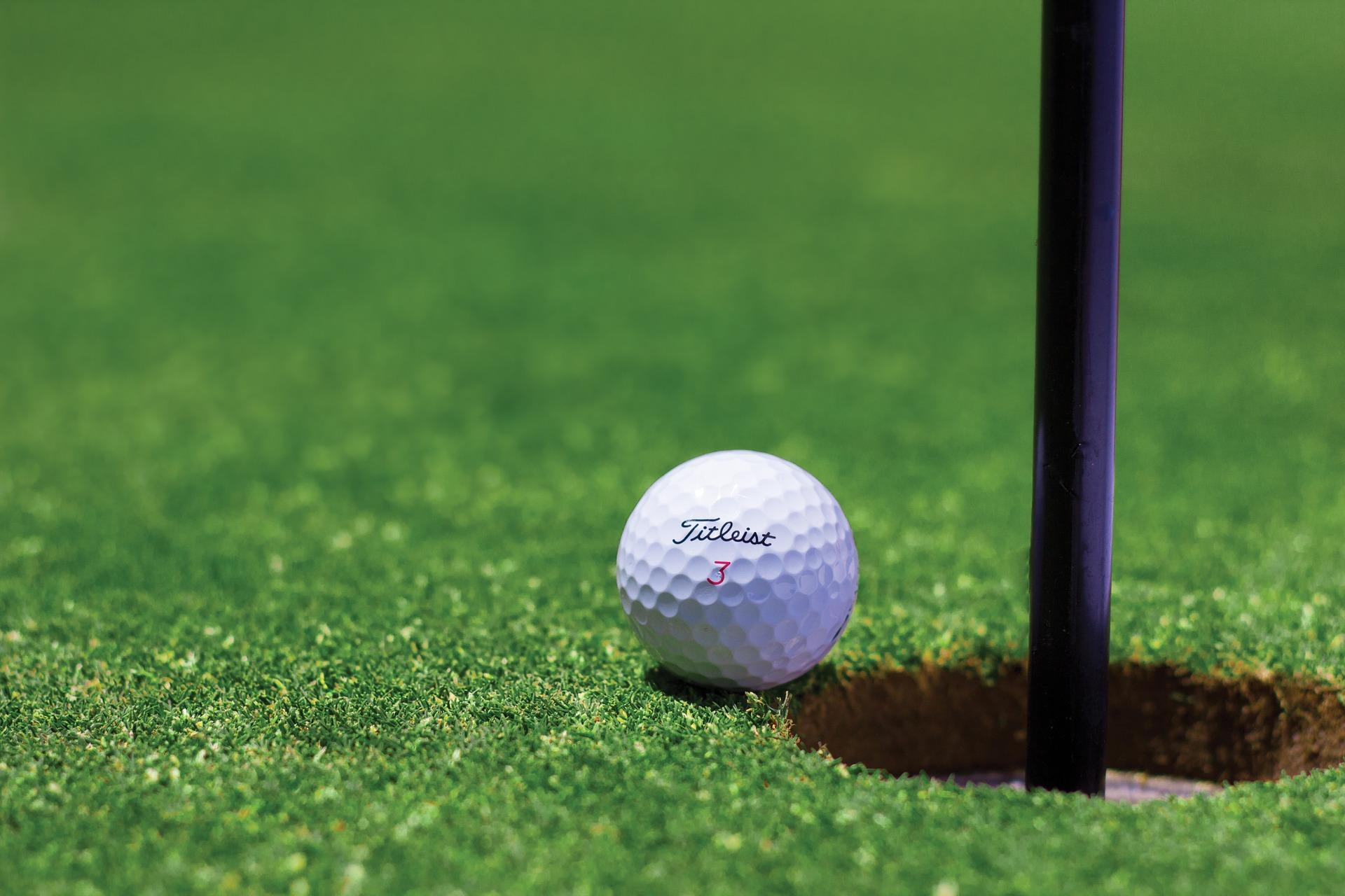 basic golf rules